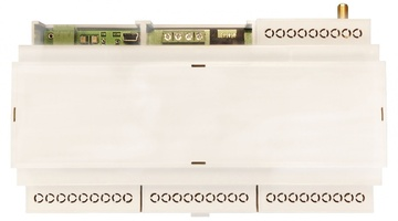 Прибор приёмно-контрольный Приток-А-КОП-04D исп.2