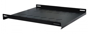 Полка для шкафа WT-2077B Black