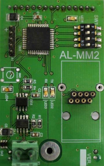 Модуль AL-MM2