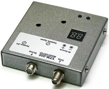 Модулятор видеосигнала VTM-305