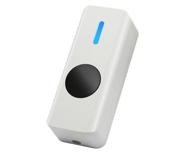 Кнопка выхода TS-NoTouch White