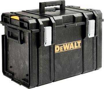 Ящик для инструмента Ящик для инструмента DeWALT LARGE BIN UNIT DS400 1-70-323