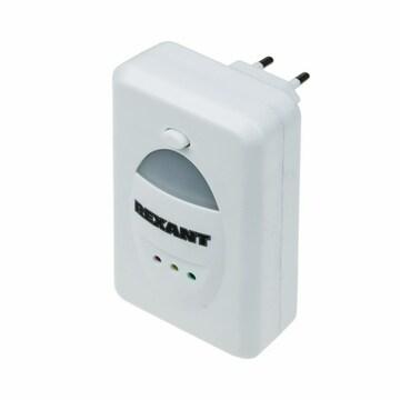 Rexant Ультразвуковой отпугиватель вредителей REXANT с LED индикатором (71-0018)