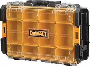 Ящик для инструмента Ящик для инструмента DeWALT TOUGH SYSTEM DS100 DWST1-75522