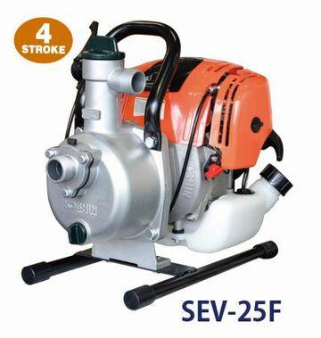 Мотопомпа SEV-25F