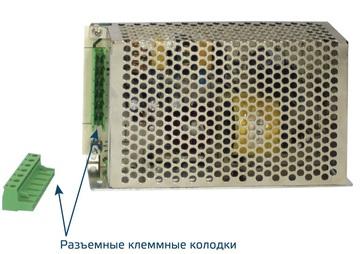 Бастион Моллюск-12/10 IP20 DIN