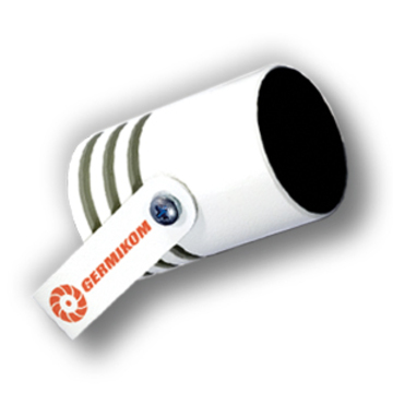 ИК прожектор MR-20  (1,2Вт) белый