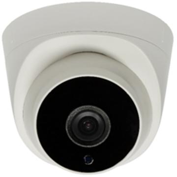 Видеокамера сетевая (IP) TSi-Eeco25FP