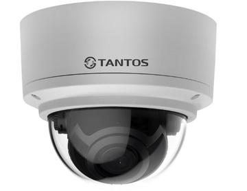 Видеокамера сетевая (IP) TSi-De25VPA
