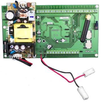 Прибор приёмно-контрольный ППКОП 011-8-1-011-1К Приток-А-4(8) (БИ)