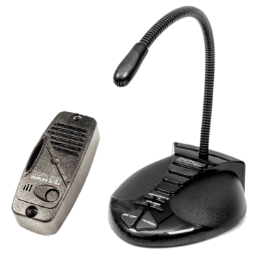 Устройство переговорное Digital Duplex 205Т HF