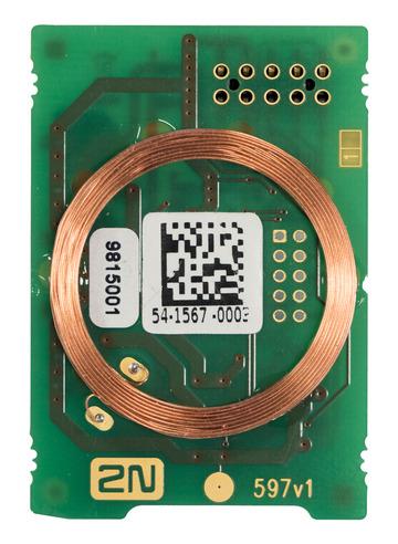 Считыватель Считыватель RFID 2N IP Base (125кГц) (2N9156030)