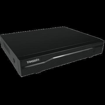 Видеорегистратор HD (UVR) TRASSIR XVR-5104