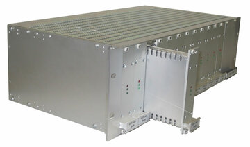 Корпус монтажный (крейт) SVP-RM-BP