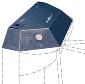Контроллер-считыватель биометрический BioSmart T-T83M-B