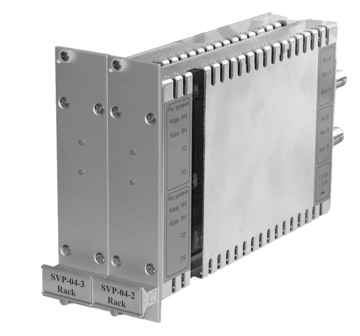 Передатчик SVP-03-2Rack
