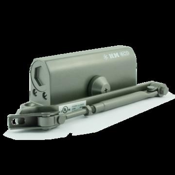 Доводчик дверной Нора-М 530 URBOnization (бронза)