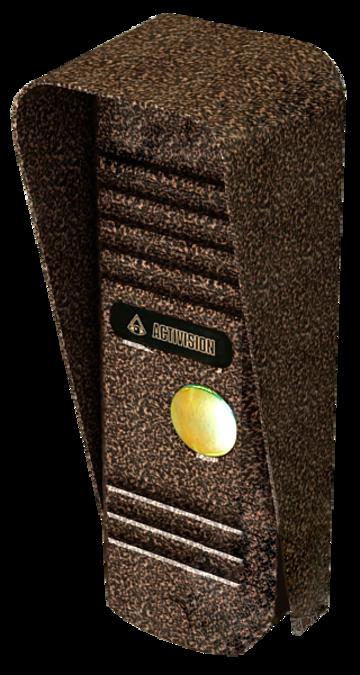 Вызывная аудиопанель AVC-105 Panasonic (медь)