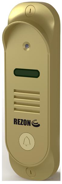 Новое поступление REZON - вызывные панели